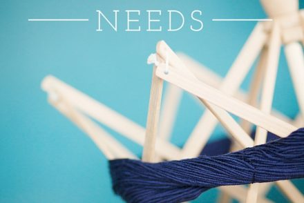5 Knitting Tools You Can't Live Without